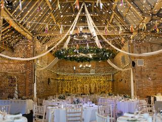 Lucy & James's wedding 2