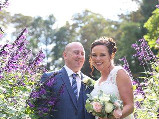 Neil & Louise's wedding 1