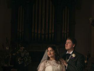 Jenni & Chris's wedding 1