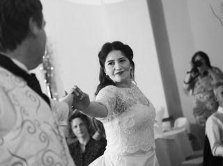 Jenni & Chris's wedding 2