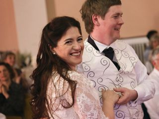 Jenni & Chris's wedding 3