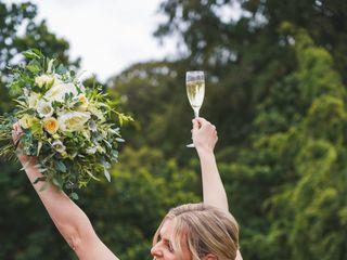 Phoebe & Gordon's wedding 3