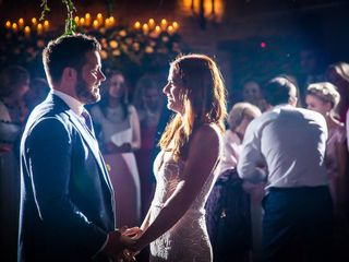 Katherine & Steve's wedding