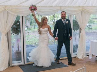 Rachel & Simon's wedding 2