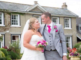 Claire & Joshua's wedding 3