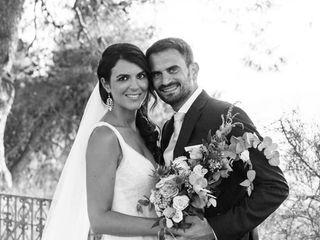 Elena & Andreas's wedding