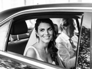 Elena & Andreas's wedding 2