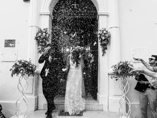 Elena & Andreas's wedding 3