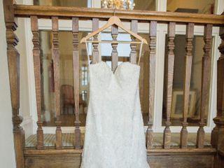 Catherine & Ben's wedding 3