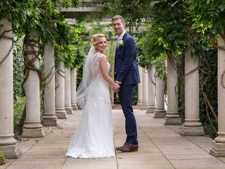 Emily & Daniel's wedding