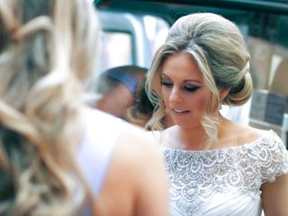 Louis & Brooke's wedding 1