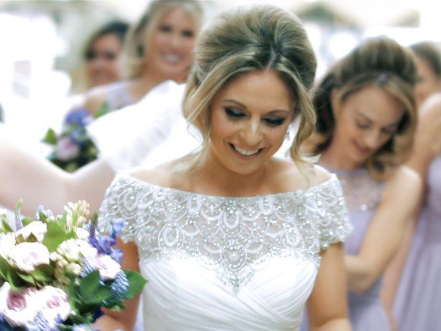 Louis & Brooke's wedding