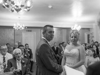 Hannah & Steven's wedding 2