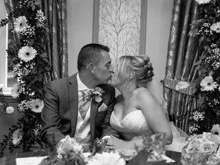 Hannah & Steven's wedding 3