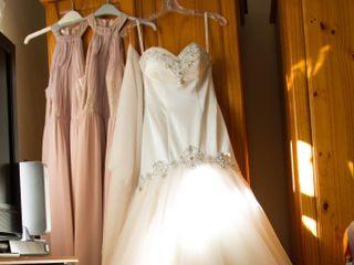 Kimberley & Craig's wedding 3