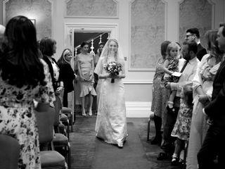 Stefan & Asya's wedding 1