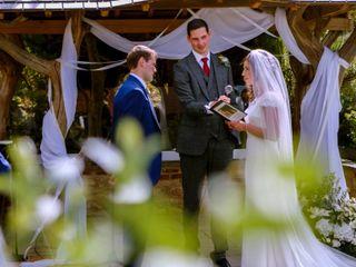 Zac & Pippa's wedding 2