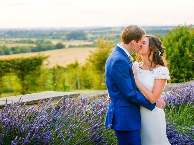 Zac & Pippa's wedding