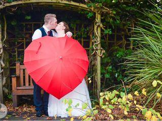 Jacki & Alex's wedding
