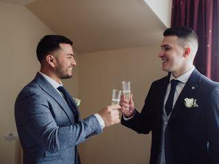 Marcela & Nick's wedding 2