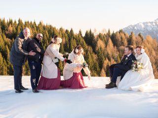 Elena & Roger's wedding