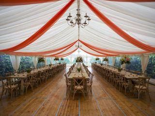 Rosanna & Dan's wedding 1