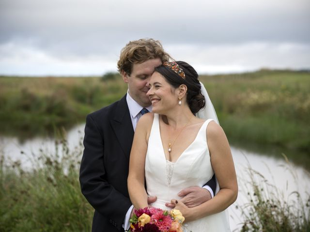 Rosanna & Dan's wedding