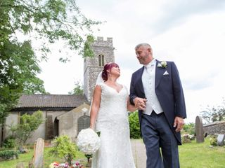 Bonnie & Kevin's wedding 2
