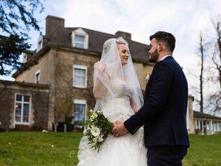 Jonny & Carrie's wedding 3