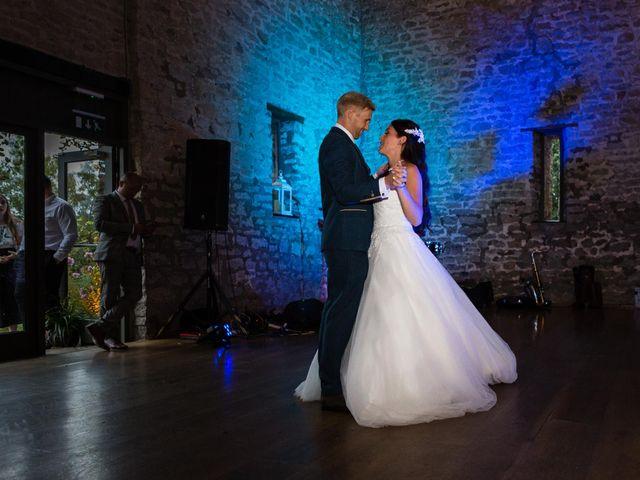 Jilly & Jack's wedding
