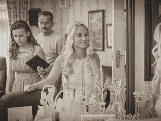 Victoria & Daniel's wedding 1