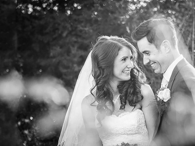 Grace & Adam's wedding