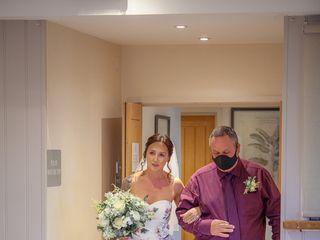 Annika & Simon's wedding 2