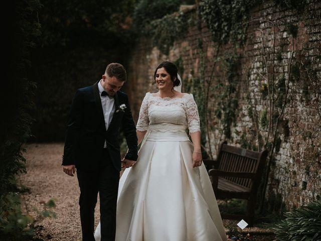 Nathan & Lucy's wedding