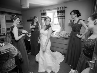 Jade & Adam's wedding 3