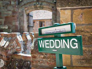 Adi & Jon's wedding 1