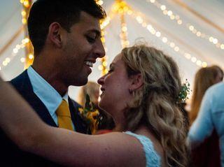Becca & Saalim's wedding 3