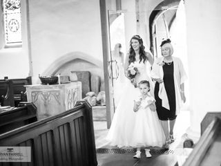 Amanda & Rob's wedding 3