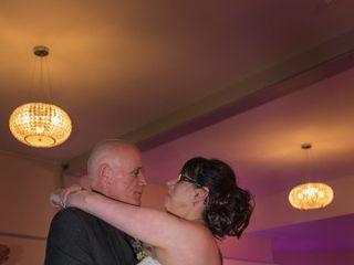 Sarah & Billy's wedding 1