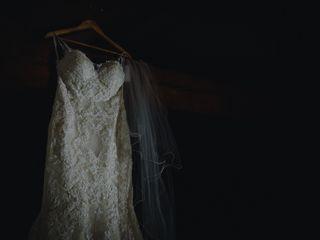Nichole & Dan's wedding 2
