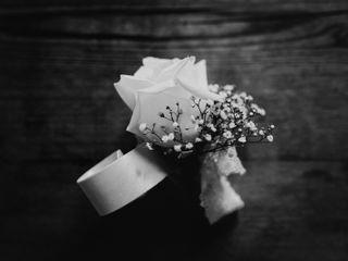 Nichole & Dan's wedding 3