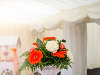 Lisa & Garran's wedding 3
