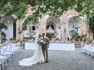 Loren & Lee's wedding