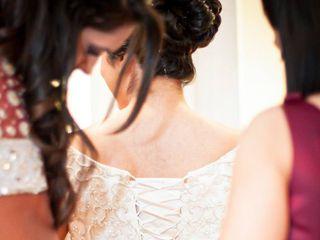 Rita & Robin's wedding 3