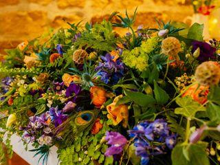 Anna & Oli's wedding 3