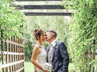 John & Marie's wedding 1