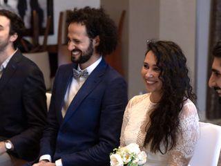 Alicia & Sergio's wedding 1