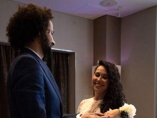 Alicia & Sergio's wedding 2
