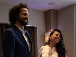 Alicia & Sergio's wedding 3