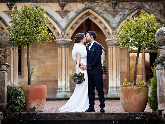 Emma & Adam's wedding